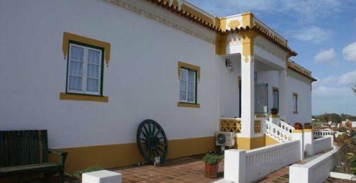 Casa Esquível