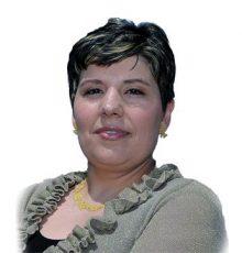 Dr.ª Anabela Ramalho Falcato Caixeiro (PPD/PSD)