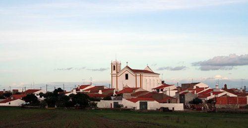Igreja de S. Brás