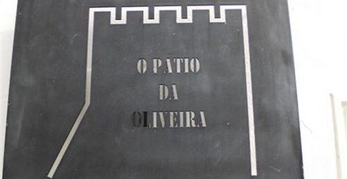 Pátio da Oliveira