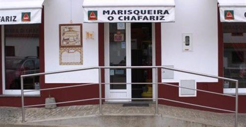 O Chafariz