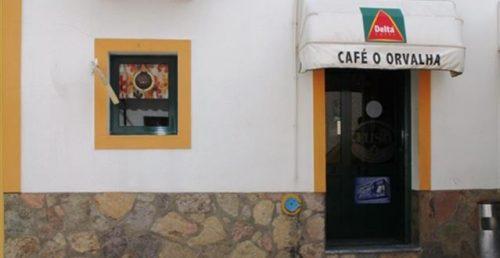 Café Restaurante Orvalha