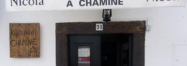 chaminé