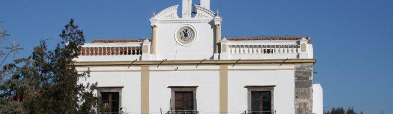 Câmara Municipal de Mourão