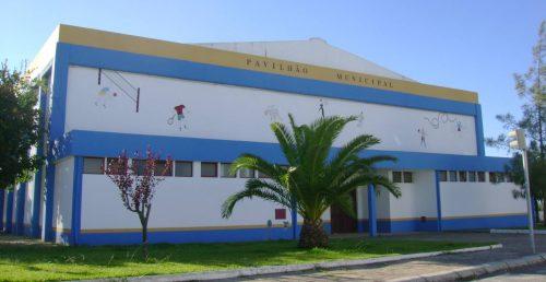 Pavilhão Gimnodesportivo Municipal