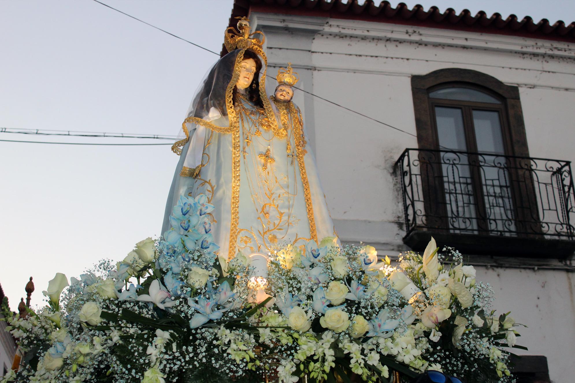 Festa em Honra de Nossa Senhora das Candeias CANCELADA