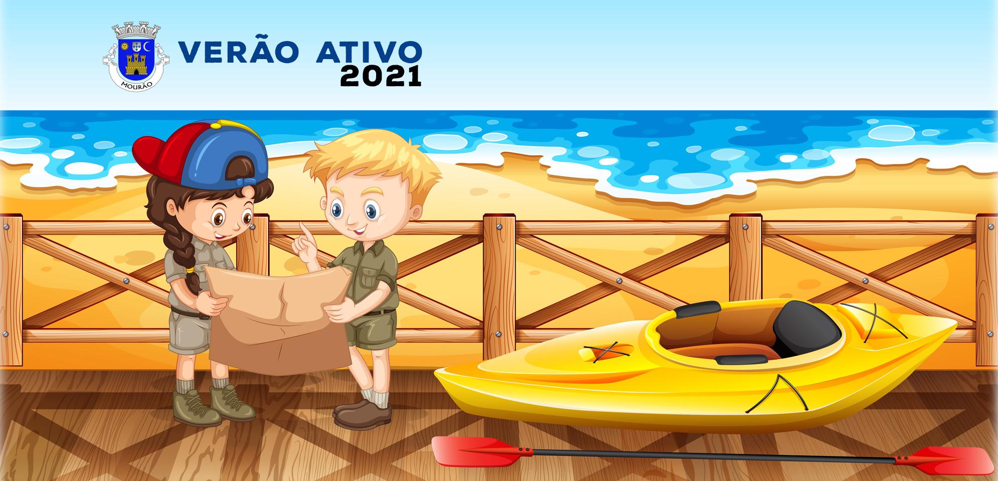 Verão Ativo 2021